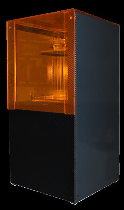 C3D III - 3D Jewelry Printer